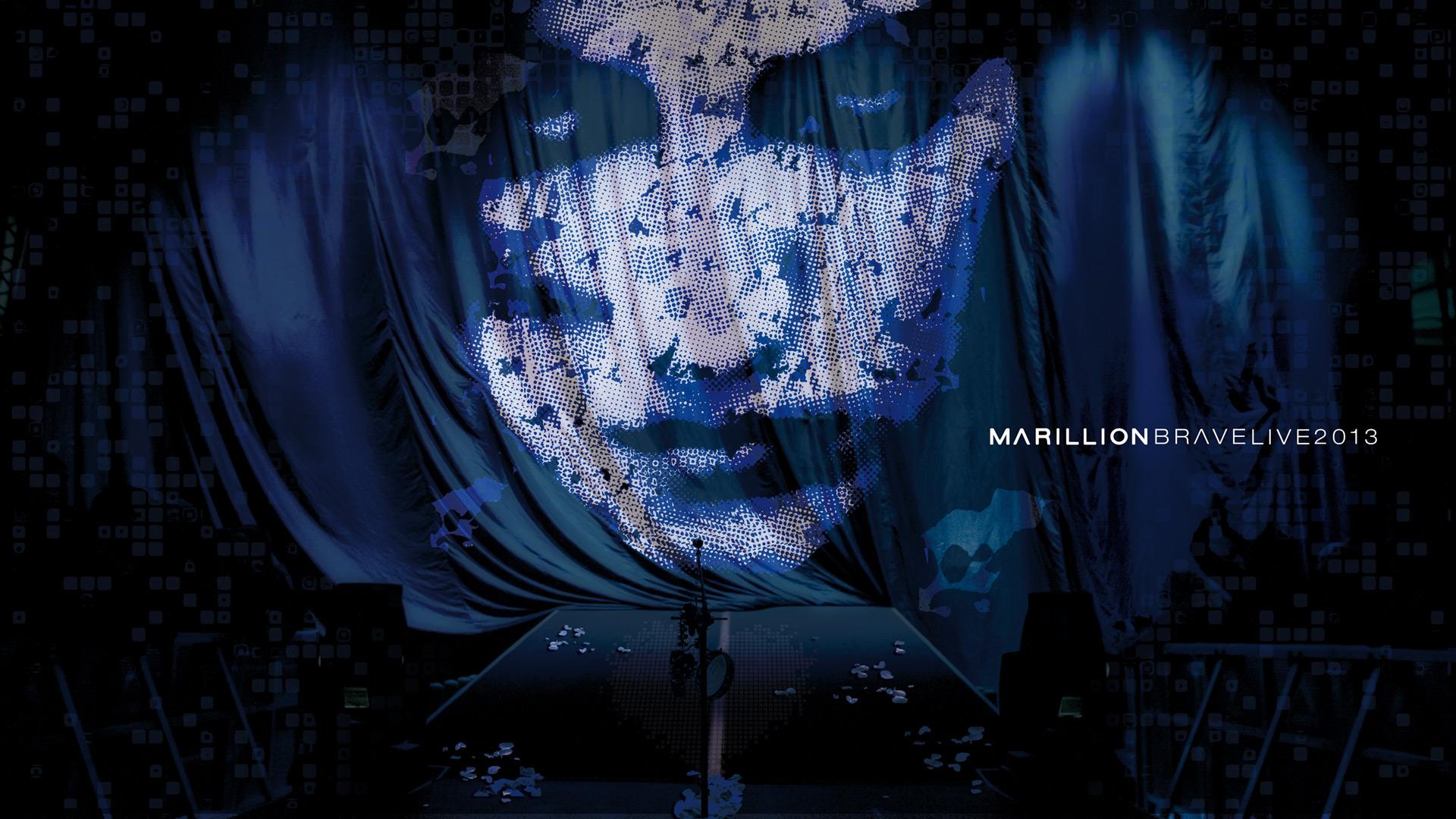 Marillion Script For A Jesters Tear Partitura Para El Llanto De Un Bufon