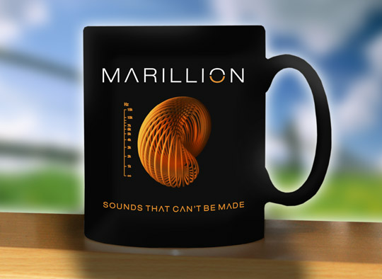 SOUNDS COFFEE MUG