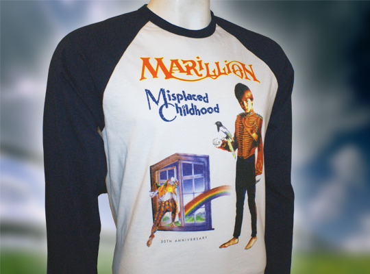 Misplaced Childhood T-Shirt (Small)