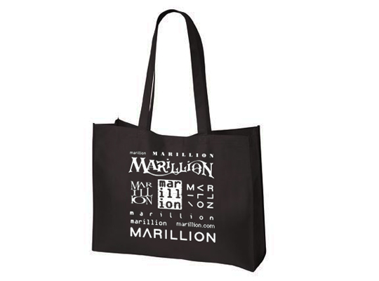 MARILLION BIG SHOPPER BAG