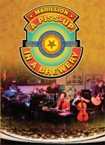 A Piss Up in a Brewery 1DVD NTSC Format