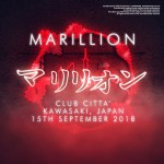 JAPANESE TOUR 2018 CLUB CITTA', KAWASAKI - 15TH SEPTEMBER 2018