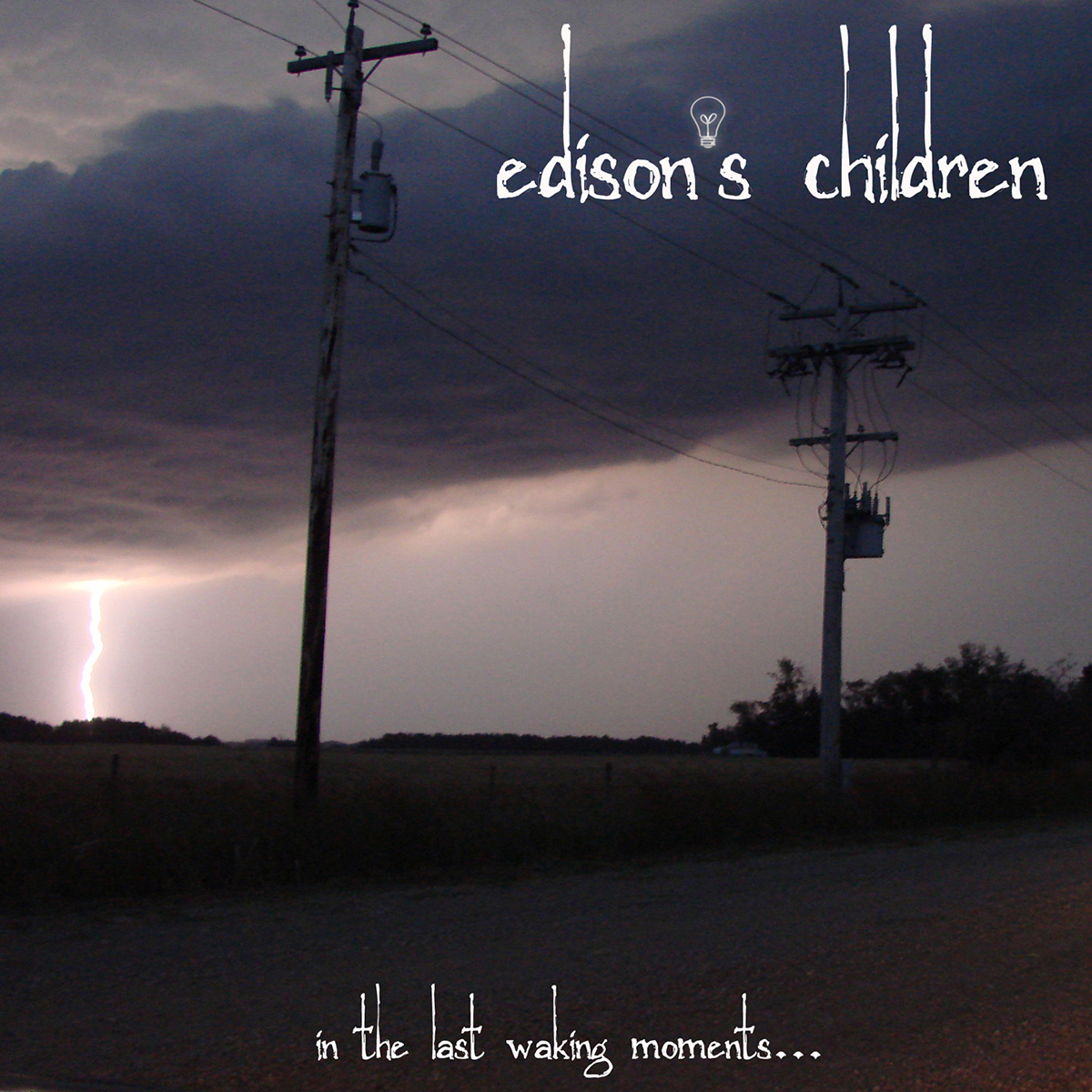 IN THE LAST WAKING MOMENTS 1CD DIGIPACK VERSION