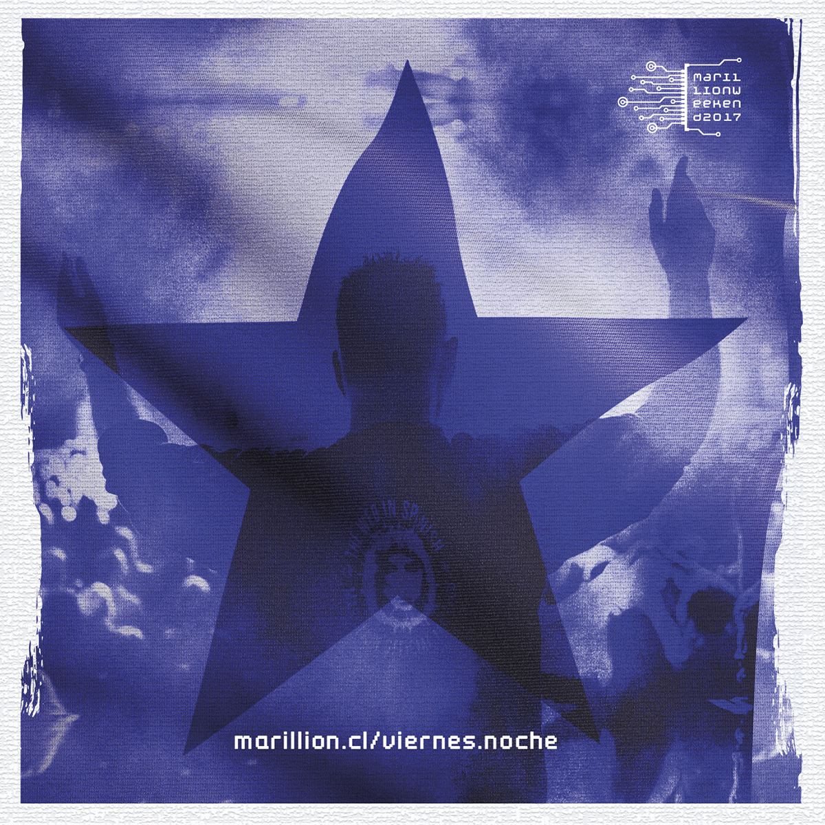 MARILLION.CL/VIERNES.NOCHE LIVE ALBUM