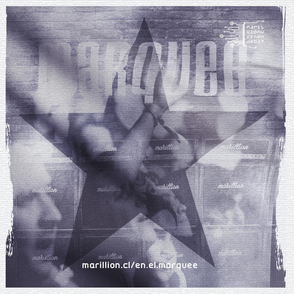 MARILLION.CL/EN.EL.MARQUEE LIVE ALBUM