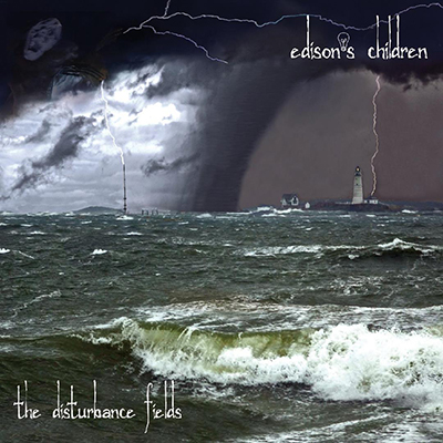 THE DISTURBANCE FIELDS FLAC ALBUM DOWNLOAD