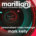 Personalised Video Message - Mark Kelly