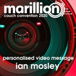 Personalised Video Message - Ian Mosley