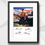 MISPLACED CHILDHOOD A4 DELUXE EDITION PRINT ONLY