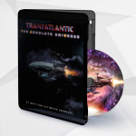 THE ABSOLUTE UNIVERSE BLU-RAY EDITION