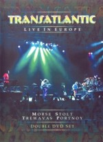 LIVE IN EUROPE 2 DISC DVD (NTSC)