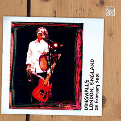 FRONT ROW CLUB ISSUE 21 2CD LIVE ALBUM