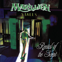 new album marillion