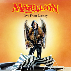LIVE FROM LORELEY 2CD LIVE ALBUM