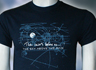 Sky T-Shirt (Small)