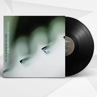 Not The Weapon Vinyl