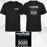 Couch Convention 2020 Mens Shirts